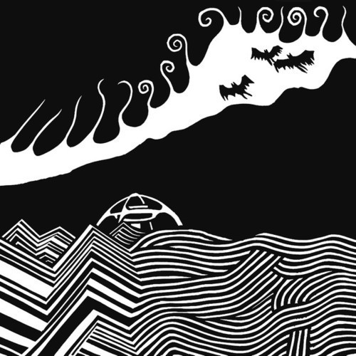 "Atoms For Peace - ""Default"""