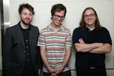 "Ben Folds Five – ""Michael Praytor, Five Years Later"" & ""Sky High"""