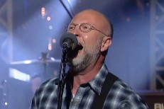 Watch Bob Mould Kick Ass On <em>Letterman</em>