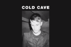 "Cold Cave - ""A Little Death To Laugh"""