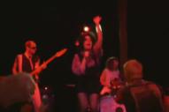 "Corin Tucker Band – ""Neskowin"" Video"