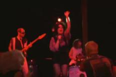 "Corin Tucker Band - ""Neskowin"" Video"
