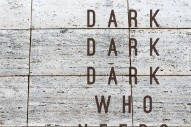 Stream Dark Dark Dark <em>Who Needs Who</em> (Stereogum Premiere)