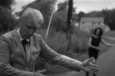 "David Byrne & St. Vincent - ""Who"" Video"