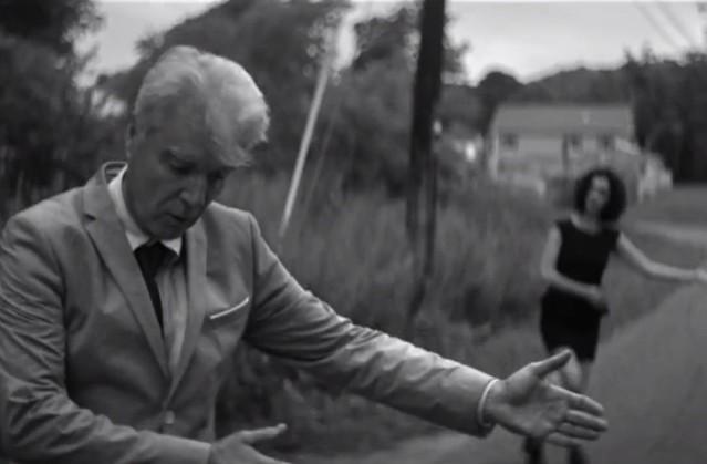 """David Byrne & St. Vincent - """"Who"""" Video"""