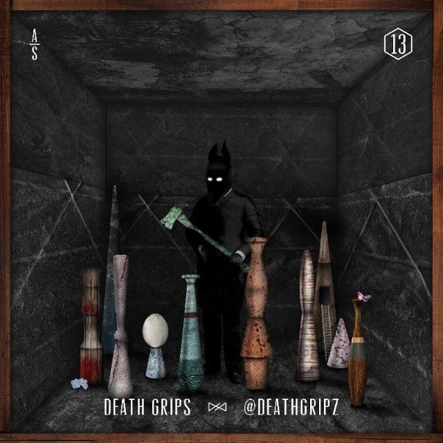 """Death Grips - """"@Deathgripz"""""""