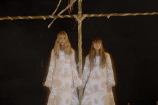 """First Aid Kit - """"Wolf"""" Video"""