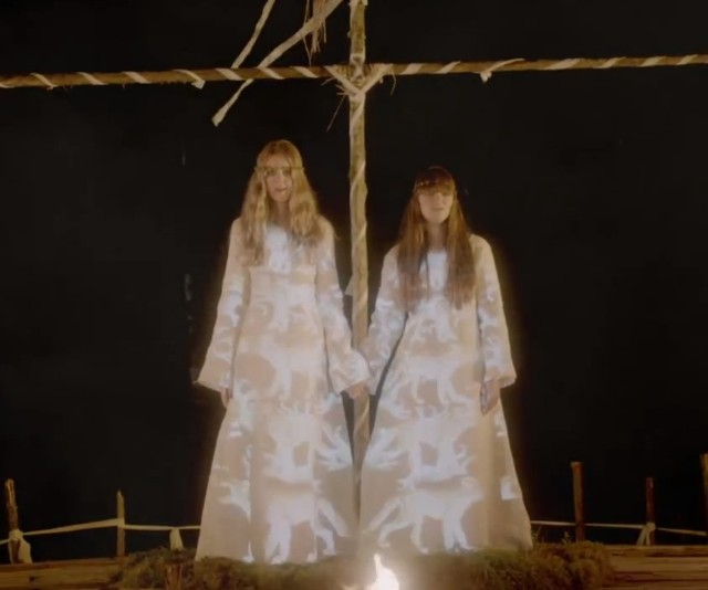 "First Aid Kit - ""Wolf"" Video"