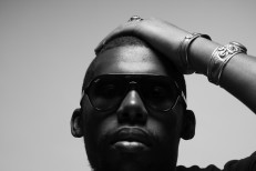 Hear Flying Lotus's Frank Ocean Remix
