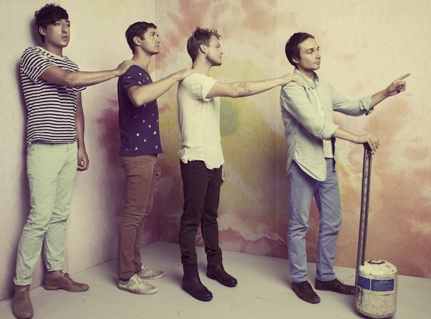 Grizzly Bear 2012