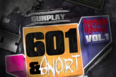 Mixtape Of The Week: Gunplay <em>601 &#038; Snort</em>