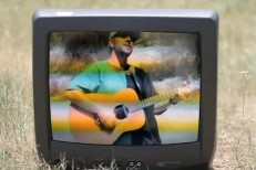 "Jason Lytle – ""Your Final Setting Sun"" Video"