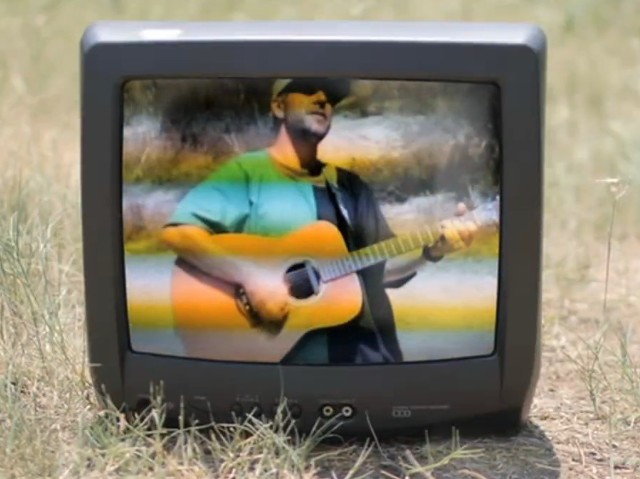 "Jason Lytle - ""Your Final Setting Sun"" Video"