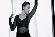 "Jessie Ware – ""Night Light"" Video"