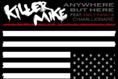 "Killer Mike - ""Anywhere But Here"""