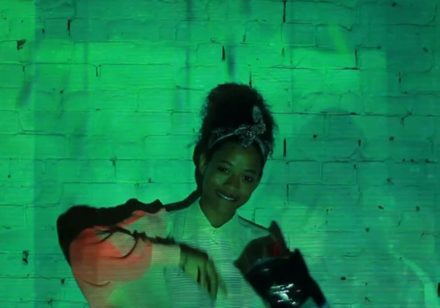 "Kilo Kish - ""Navy"" Video"