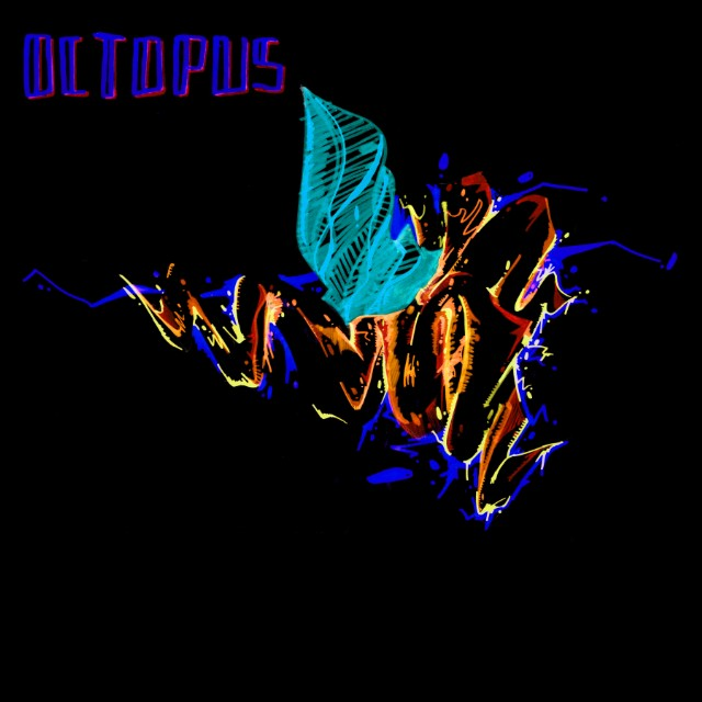 "King Krule - ""Octopus"""