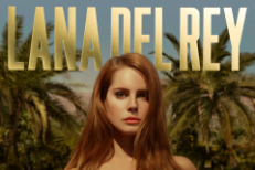 Lana Del Rey - Born To Die Paradise Edition