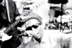 Lil B Goes Rock