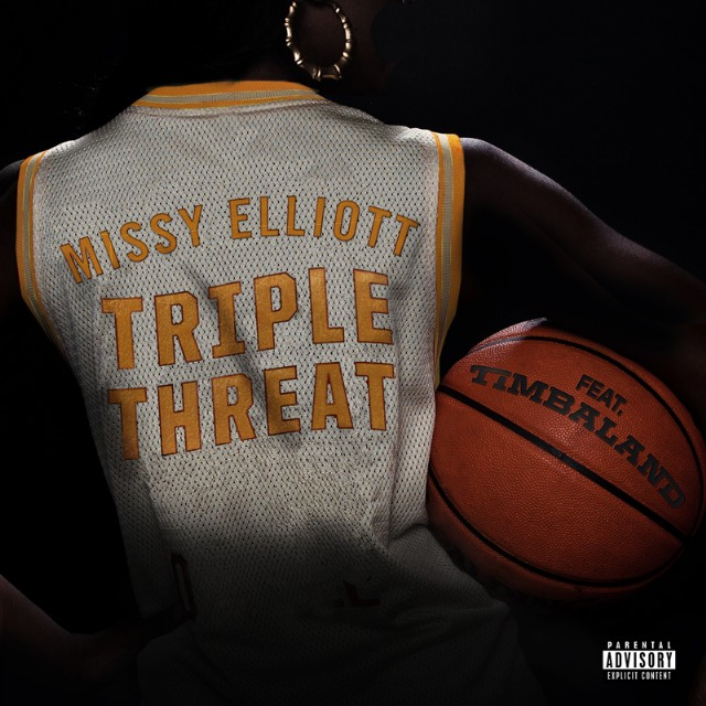 "Missy Elliott - ""Triple Threat"""