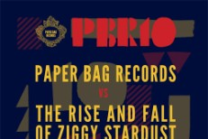 Paper Bag Records Vs. Ziggy Stardust