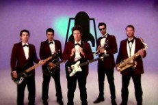 Watch Rocket From The Crypt Reunite On <em>Yo Gabba Gabba</em>