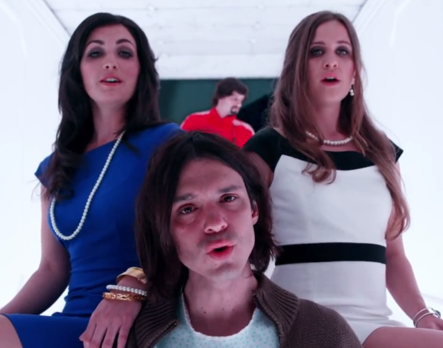 """Dirty Projectors - """"About To Die"""" Video"""