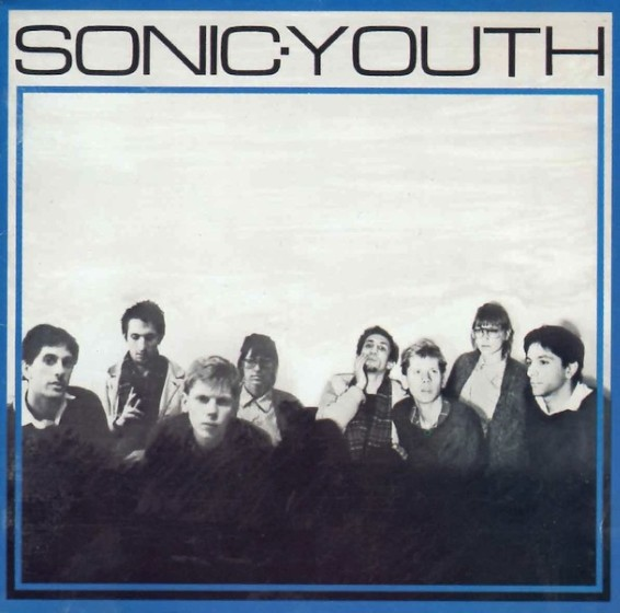 Sonic Youth Albums From Worst To Best - Stereogum