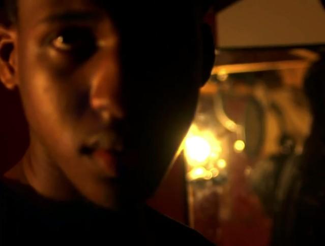 "Supreme Cuts & Haleek Maul - ""M00N"" Video"