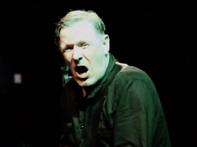 "Swans - ""No Words/No Thoughts"" Video"
