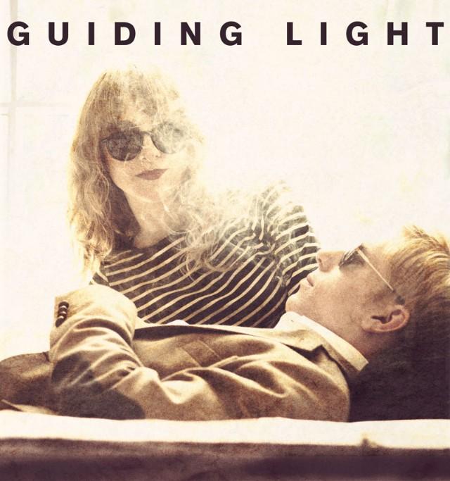 "Tennis - ""Guiding Light"""