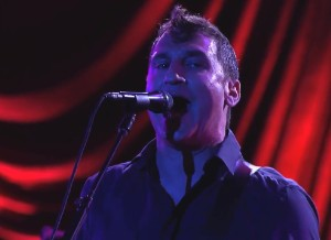 The Afghan Whigs on Jimmy Kimmel Live