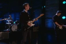Watch The Walkmen On <em>Conan</em>