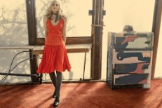 Aimee Mann Chats About <em>Charmer</em> And The Perils Of Making Music When No One Wants To Buy Any