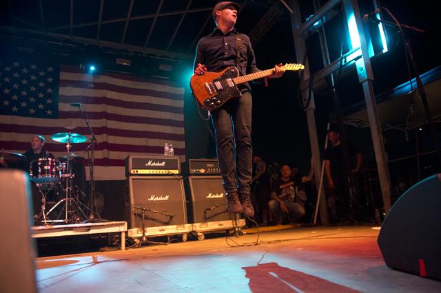 American Nightmare @ FYF Festival