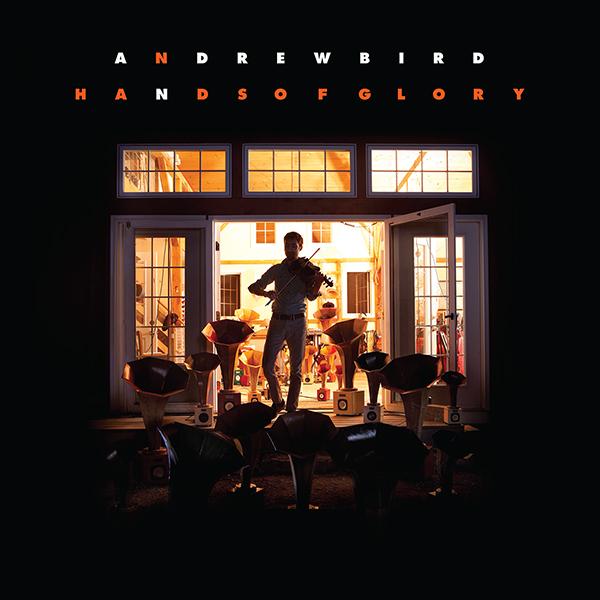 Andrew Bird cuelga en soundcloud su esperado nuevo EP Hands of Glory