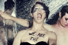 Amanda Palmer Now Paying Volunteer Musicians