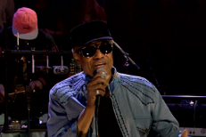 Watch Bobby Womack, Damon Albarn, Richard Russell Play 'Fallon'