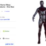 Fun Halloween Costume Idea: <em>American Horror Story</em> Rubber Man