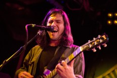 Desaparecidos, Big Harp @ Troubadour, West Hollywood 8/31/12