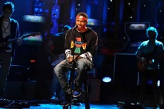 Watch Frank Ocean Play <em>SNL</em>