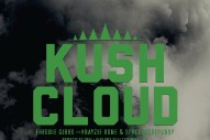 "Freddie Gibbs – ""Kush Cloud"" (Feat. Krayzie Bone, SpaceGhostPurrp)"