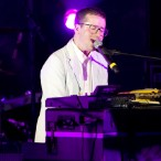 Hot Chip, Passion Pit, Omar Souleyman @ Hollywood Bowl, Hollywood 9/9/12