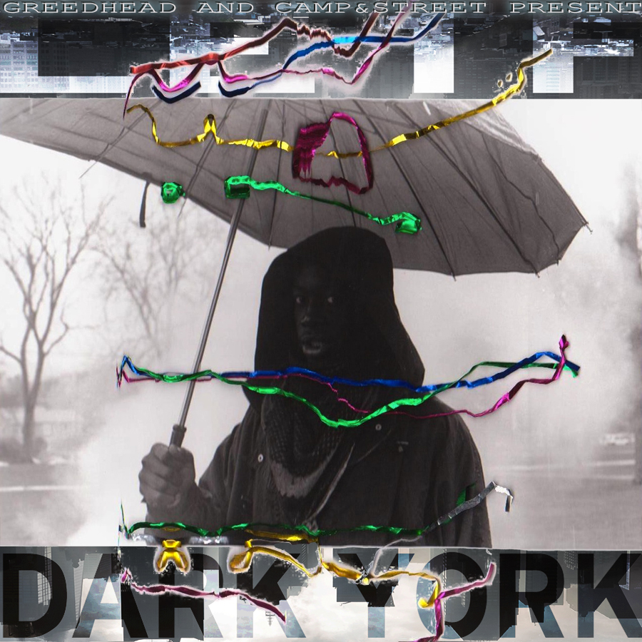 Le1f - Dark York