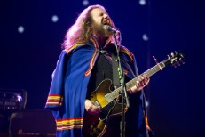 My Morning Jacket, Iron & Wine @ The Wiltern, Los Angeles 9/12/12