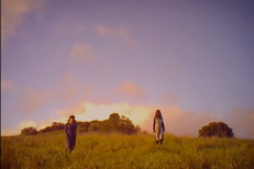 "Nite Jewel & Julia Holter – ""What We See"" Video"