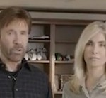 Chuck Norris And Wife Have A Dire Warning For Obama's America