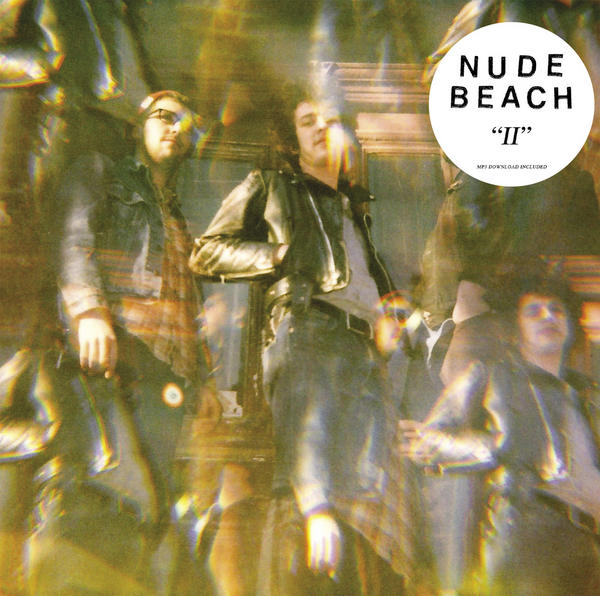 Nude Beach -II