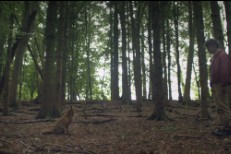 "Sigur Rós - ""Ekki Múkk"" Video (Feat. Aidan Gillen)"