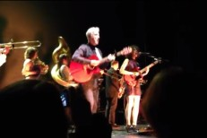 Watch David Byrne & St. Vincent